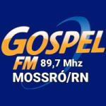 Logo da emissora Rádio Gospel FM Mossoró