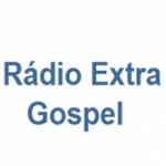Logo da emissora Rádio Extra Gospel