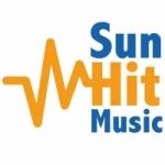 Logo da emissora Radio Sun Hit Music