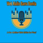 Logo da emissora Web Rádio Barra Bonita