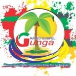 Logo da emissora Rádio Gunga Gospel