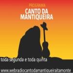 Logo da emissora Web Rádio Canto Da Mantiqueira