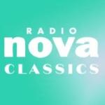 Logo da emissora Radio Nova Classics
