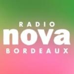 Logo da emissora Radio Nova Bordeaux