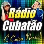Logo da emissora Rádio Cubatão