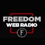 Logo da emissora Radio Freedom 88.9 FM