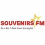 Logo da emissora Souvenirs 88.6 FM