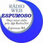 Logo da emissora Rádio Espumoso