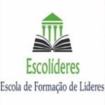 Logo da emissora Escolideres Rádio Web