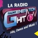 Logo da emissora Generation Hit