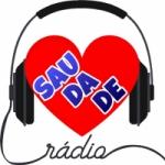 Logo da emissora Rádio Saudade