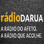 Logo da emissora Rádio Da Rua