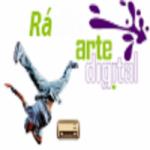 Logo da emissora Rádio Arte Digital