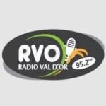 Logo da emissora Radio Val D'Or 95.2 FM