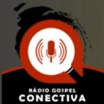 Logo da emissora Rádio Conectiva Gospel