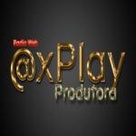 Logo da emissora Rádio Ax Play