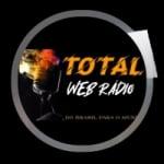 Logo da emissora Total Web Rádio