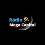 Logo da emissora Rádio Mega Capital
