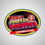 Logo da emissora Rádio Web Conexão Positiva