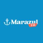 Logo da emissora Rádio Mar Azul 94.5 FM