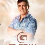 Logo da emissora Rádio Gilbran Ferreira