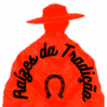 Logo da emissora Rádio Raízes da Tradição