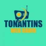 Logo da emissora Tonantins Web Rádio