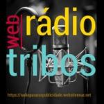 Logo da emissora Rádio Tribos
