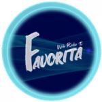 Logo da emissora Favorita Web Rádio Tv