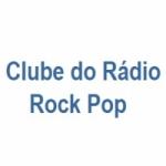 Logo da emissora Clube do Rádio Rock Pop