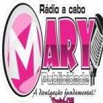 Logo da emissora Rádio Mary Publicidade