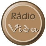 Logo da emissora Rádio Vida 103.3 FM