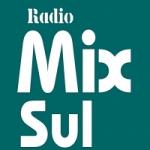 Logo da emissora Radio Mix Som