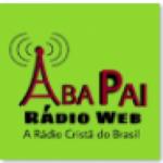 Logo da emissora Rádio Web Aba Pai