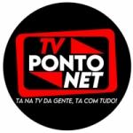 Logo da emissora Rádio Ponto Net