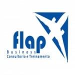 Logo da emissora Rádio Flap