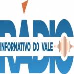 Logo da emissora Rádio Informativo Do Vale