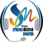 Logo da emissora Studio Mídia Digital