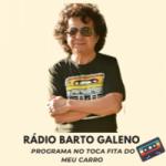 Logo da emissora Rádio Bartô Galeno