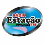 Logo da emissora Rádio Estação Primeira