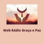 Logo da emissora Web Rádio Graça e Paz