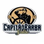 Logo da emissora Rádio Capitão Barba
