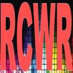 Logo da emissora Web Rádio Rcwr