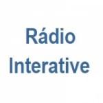 Logo da emissora Rádio Interative