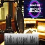 Logo da emissora Rádio Gospel Mogi