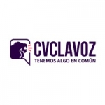 Logo da emissora Radio CVC La Voz 89.5 FM