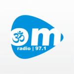 Logo da emissora OM Radio  97.1 FM