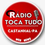 Logo da emissora Rádio Toca Tudo Web News
