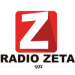 Logo da emissora Radio Zeta 97.1 FM