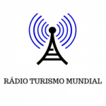 Logo da emissora Rádio Turismo Mundial